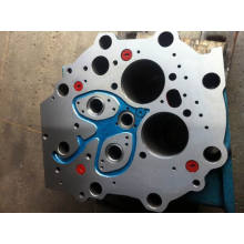 Diesel Engine Cylinder Head Mak